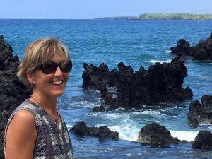 Alison Lingwood, Energetic Healer from the UK